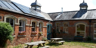 The Redfield Centre in Winslow